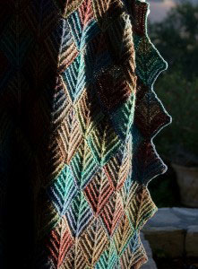 FREE KNITTING AFGHAN PATTERNS | FREE PATTERNS