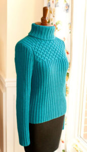 knitting, Knit Picks IDP, Knit Picks, Merino Style, turtleneck, knitting pattern, sweater