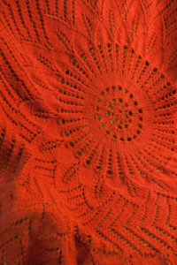 Girasole, blanket, Jared Flood, brooklyn tweed, lace, Cascade Pastaza