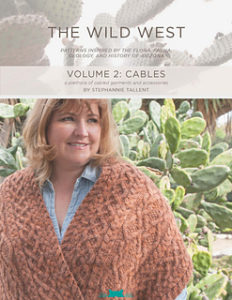 Wild West knitting patterns,
