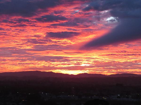 Sunset 2015-5
