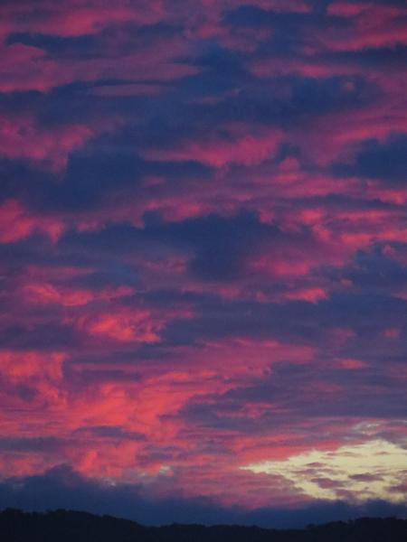 Sunset 2015-6