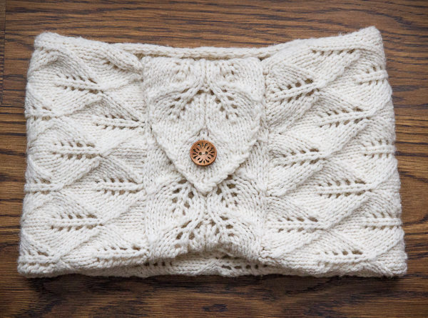 Virginia City Cowl