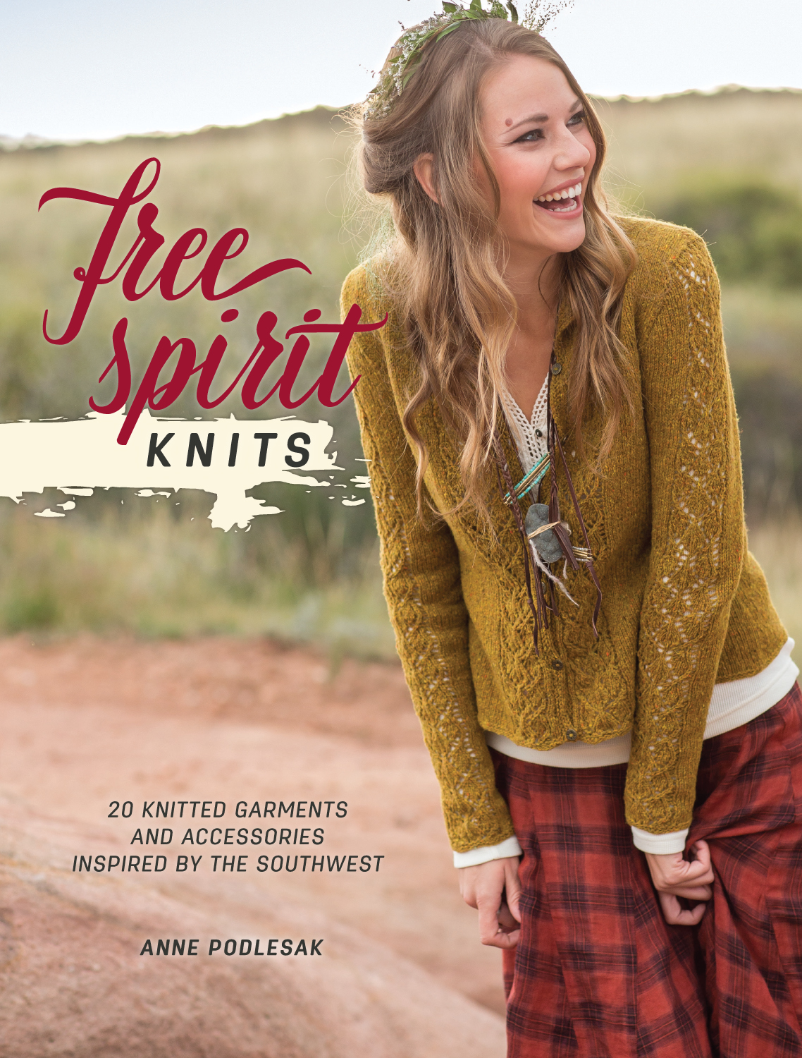 Free Spitit Knits Cover
