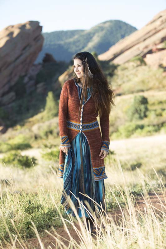 Grand Canyon Coat