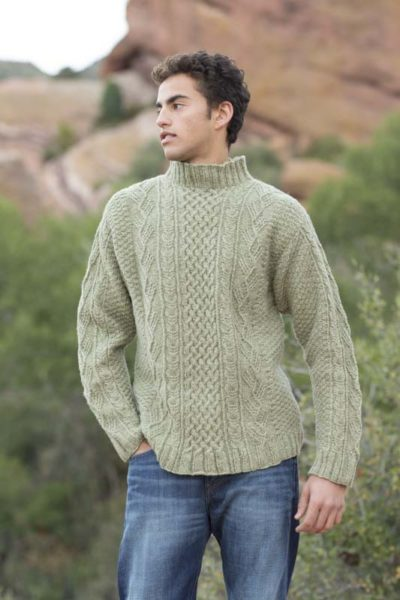 Salt River Sweater