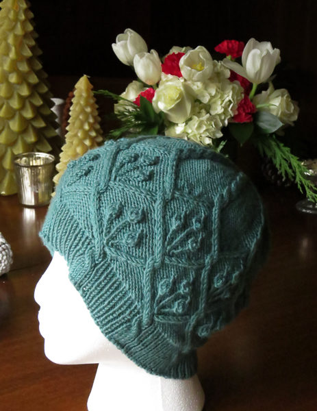 Vogue Knitting Patterns For Hats : AudKnits