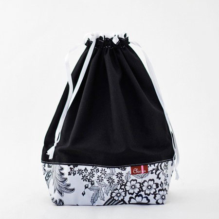 Chic-a project bag