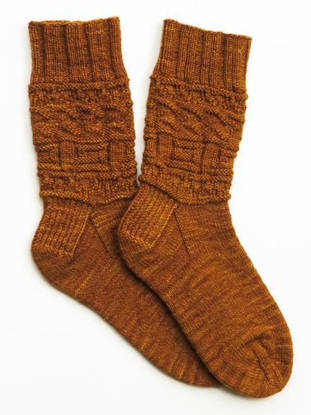 petroglyph socks