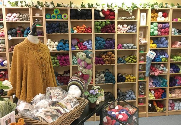 Artful Yarn
