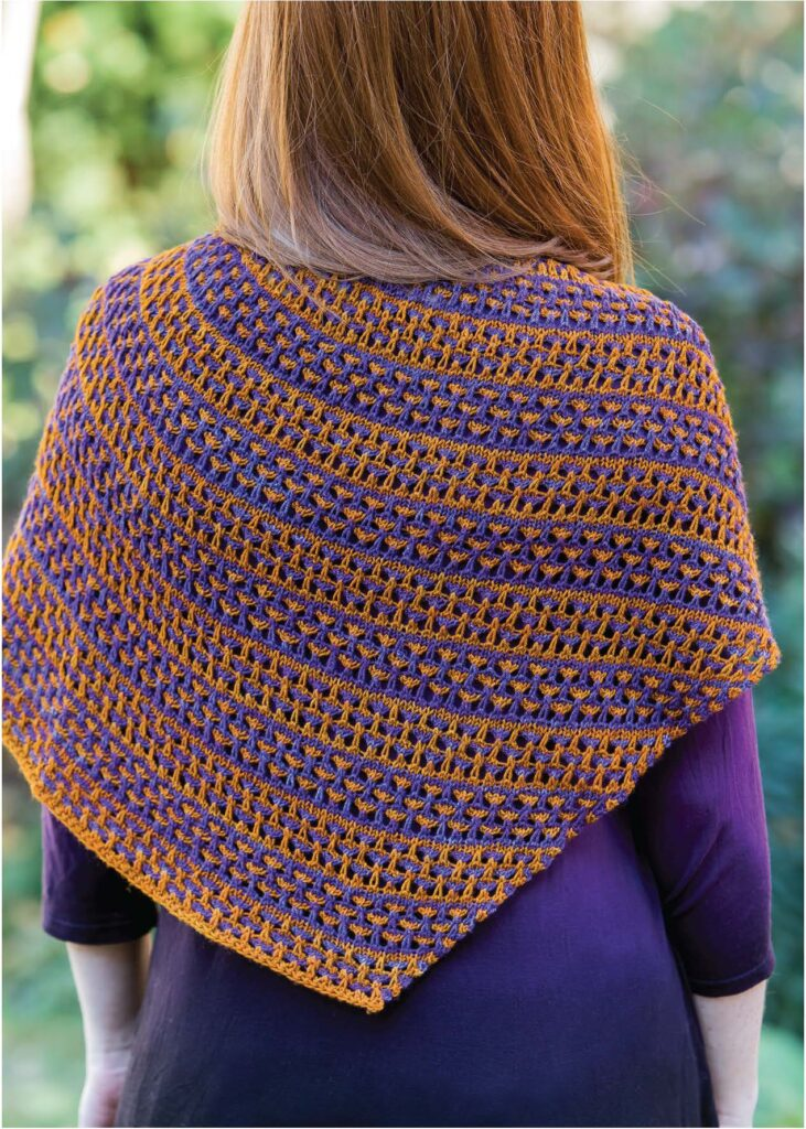 Love Child shawl