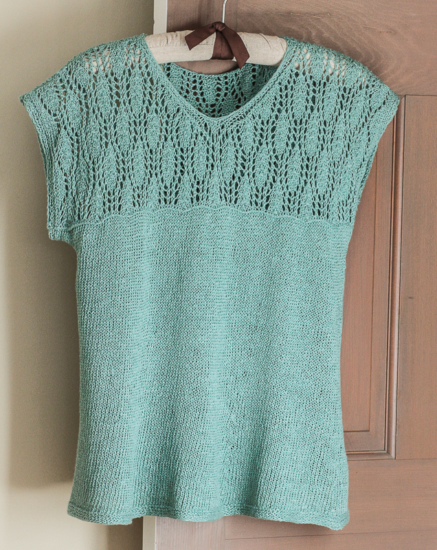 Waterlily top