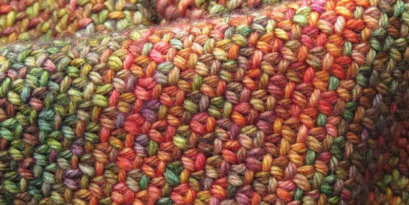 Linen Stitch Detail 1
